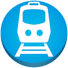 Busan Metro Map icon