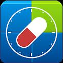 Caixa de Remedios icon