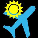 PapaJulietSierra - Logo
