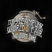 Steampunk World's Fair (FREE)