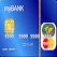 Kreditkarten Vergleich icon