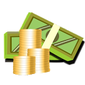 SmartMoney Expense Manager LE icon