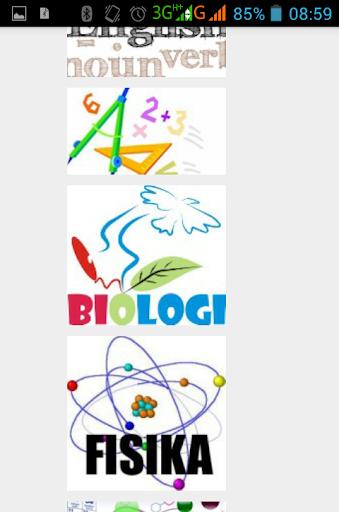【免費教育App】Soal Latihan UN SMA-APP點子