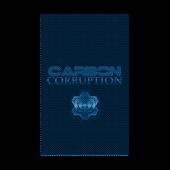 CM9 AOKP Carbon Blue Ice