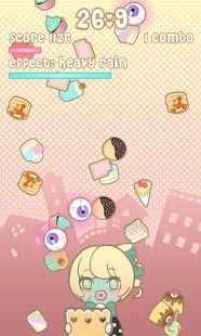 Candy Falls!- screenshot thumbnail