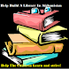 Help Build A Library in Afghan