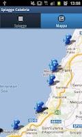 Screenshot of Italian Beaches: Calabria