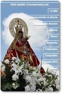 Virgen de la Montaña - screenshot thumbnail