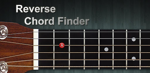 Reverse Chord Finder Free Apps On Google Play