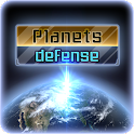 Planets Defense logo