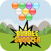 Bubble Shoot Game Deluxe