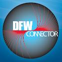 DFW Connector logo