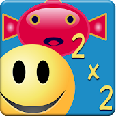 2x2 Easy Multiplication Lite