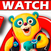 Watch Special Agent OSO