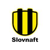 Slovnaft Station Finder
