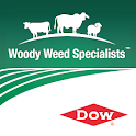 Woody Weeds for tablets icon