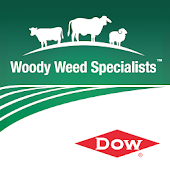 Woody Weeds for tablets