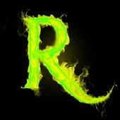 3D green R