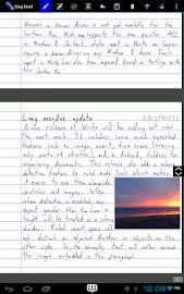 Write Screenshot 4