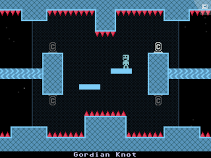 VVVVVV Screenshot 6