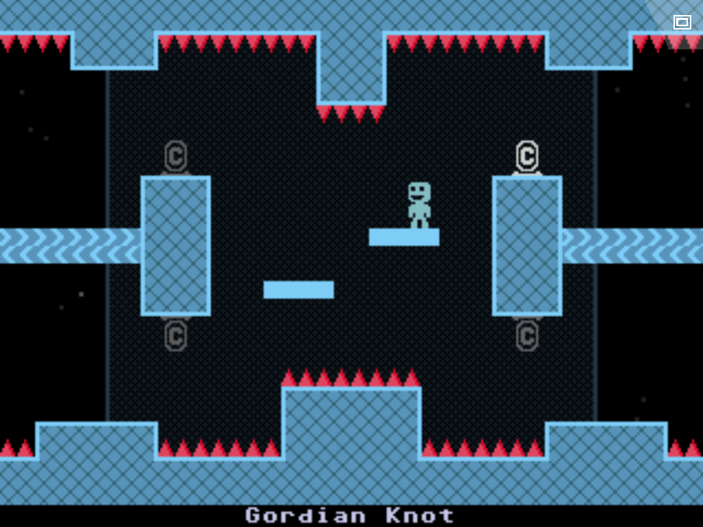 VVVVVV screenshot #6