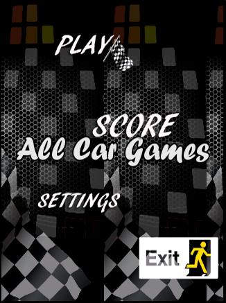 All Car Games