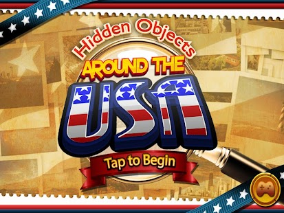 Hidden Object New York & Vegas- screenshot thumbnail
