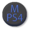EvolveSMS PS4 Dark Theme icon