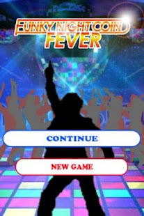 FUNKY NIGHT COIN FEVER コイン落とし - screenshot thumbnail