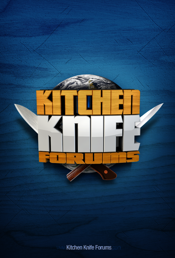 Kitchen Knife Forum- screenshot