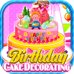 birthday cake decoration games android birthday cake decorating for samsung 10470