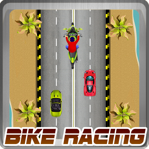 Bike Racing for Bikers 賽車遊戲 App LOGO-APP試玩