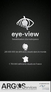 eye-view - screenshot thumbnail