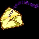 Locale SendSilentMail Plug-In icon