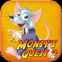 Monty's Quest icon