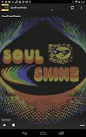 Screenshot of Soul R&B Urban Radio Stations