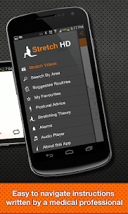 Stretch HD- screenshot thumbnail
