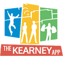 Kearney App icon