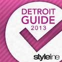 The Detroit Guide 2013 logo