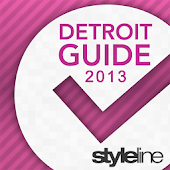 The Detroit Guide 2013