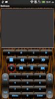 Screenshot of mbhRemote
