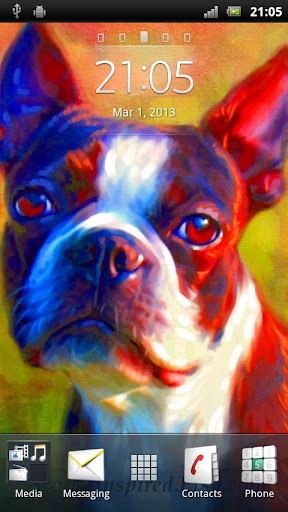ScottieInspired Pet Wallpapers