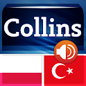Polish<>Turkish Dictionary icon