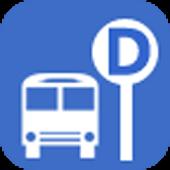 대구버스 - 버스 도착 정보