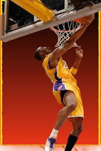 Kobe Bryant Live Wallpaper - screenshot thumbnail