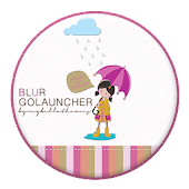 Blur Go Launcher