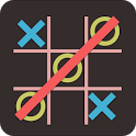 Tic-Tac-Toe of the strongest icon