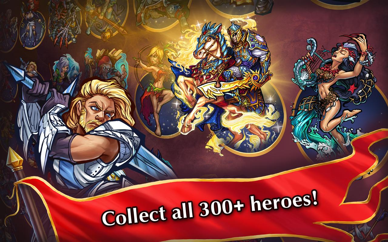 Epic Forces - screenshot