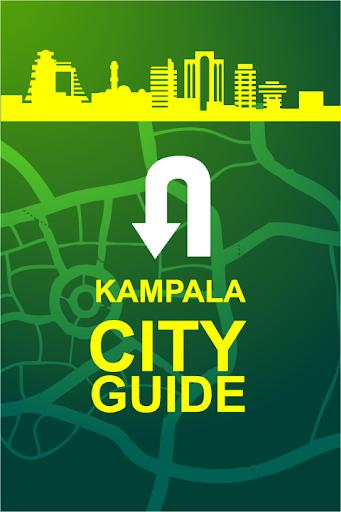 Visit Kampala