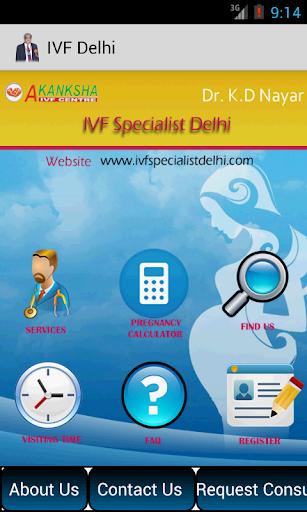 IVF India Akanksha IVF Centre